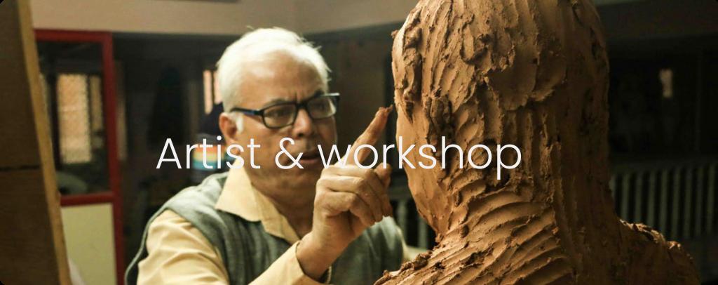 Artist-&-workshop